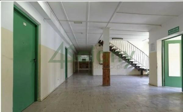 Działka 5162 m2 w WARSZAWA